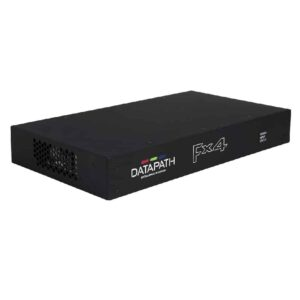 Datapath Hx4 : Four outputs. Endless possibilities