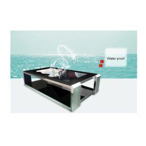 MWE850 Stand Alone LCD Digital Signage showroom